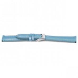 Correa de reloj Prisma CS184 Cuero Azul claro 14mm