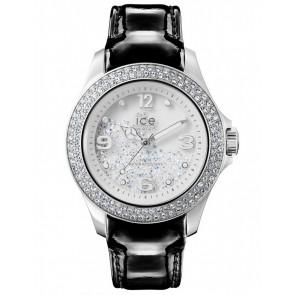 Correa de reloj Ice Watch CY.SRB.U.L.15 Cuero Negro 20mm