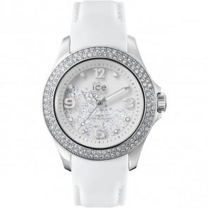 Correa de reloj Ice Watch CY.SRW.U.L.14 Cuero Blanco