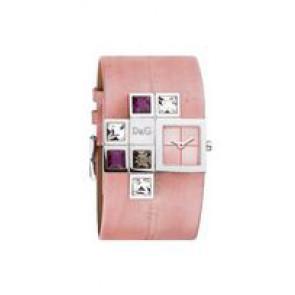 Correa de reloj Dolce & Gabbana DW0176 Cuero Osa