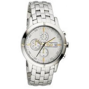 Correa de reloj Dolce & Gabbana DW0481 Acero Acero