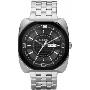Correa de reloj Diesel DZ1170 Acero Acero 25mm