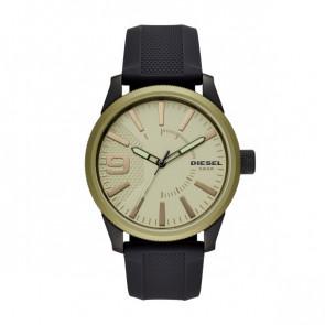 Diesel DZ1875 Reloj cuarzo Hombres Chapado en oro