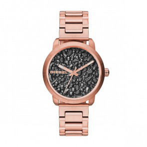 Diesel DZ5427 Reloj cuarzo Mujer Rosa