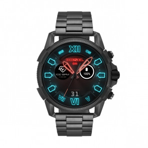 Diesel DZT2011 / FULL GUARD 2.5 GEN 4 Digital Smartwatch Hombres Negro