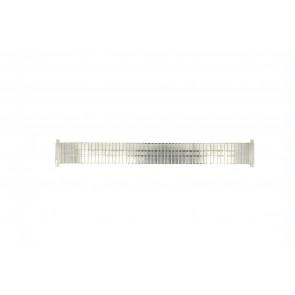 Correa de reloj EC113 Metal Plateado 18mm