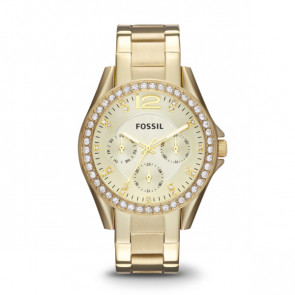 Reloj de pulsera Fossil ES3203 Analógico Reloj cuarzo Mujer