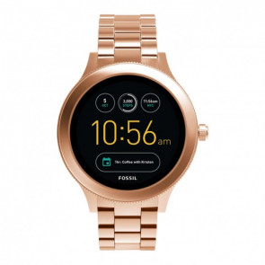 Reloj de pulsera Fossil FTW6000 Digital Digital Smartwatch Mujer