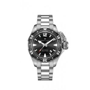 Correa de reloj Hamilton H77605135 / H77705145 Acero Acero inoxidable 20mm
