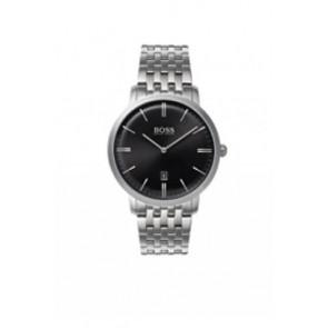 Correa de reloj Hugo Boss HB-296-1-14-2951 / HB659002568 Acero Acero