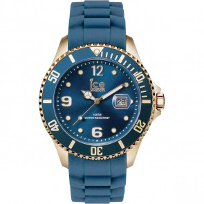 Correa de reloj Ice Watch IS.OXR.B.S.13 Caucho Azul
