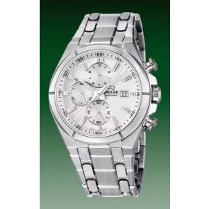 Correa de reloj Jaguar J665 Acero 28mm