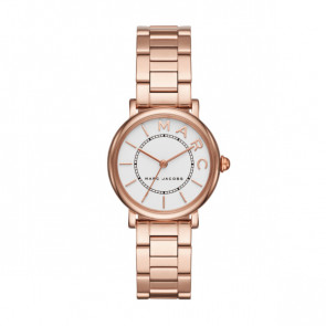 Correa de reloj Marc by Marc Jacobs MJ3527 Acero Rosa 14mm