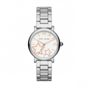 Correa de reloj Marc by Marc Jacobs MJ3591 Acero Acero 14mm