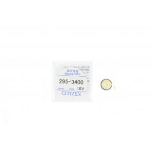Citizen Batería recargable MT920 / 295-34 - 1.55v
