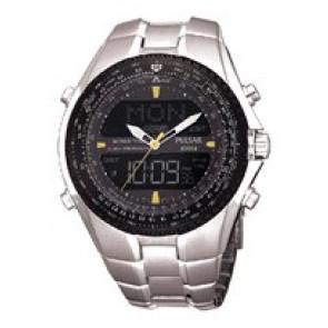 Correa de reloj Pulsar NX14-X001 Acero