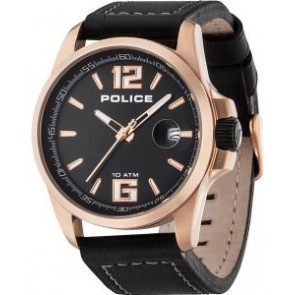 Police Corona 14476JSB / P12591JVSR