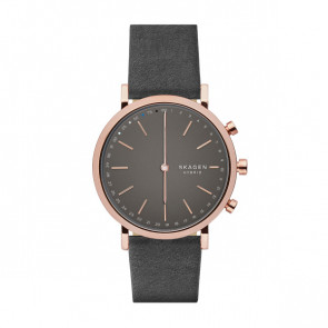 Reloj de pulsera Skagen SKT1207 Analógico Connected Hybrid Hombres