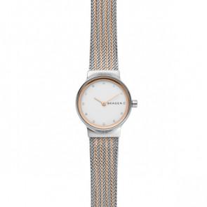 Correa de reloj Skagen SKW2699 Acero Bicolor 12mm