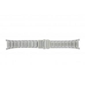 Prisma correa de reloj SPECST27 Metal Plateado 27mm
