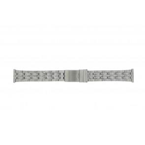 Correa de reloj Morellato ST1420 Acero Acero 20mm