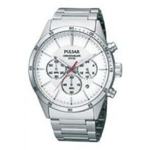 Correa de reloj Pulsar VD53-X001 (PT3001X1) Acero