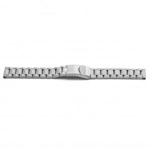 Correa de reloj YJ01 Metal Plateado 26mm