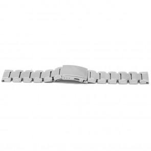 Correa de reloj YJ35 Metal Plateado 26mm