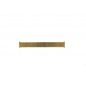 Morellato correa de reloj A02U01560020220099 Acero Dorado 22mm