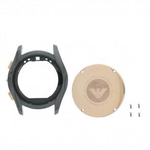 Armani AR1410 Caja de Reloj Completa