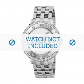 Correa de reloj Dolce & Gabbana DW0133 Acero 22mm