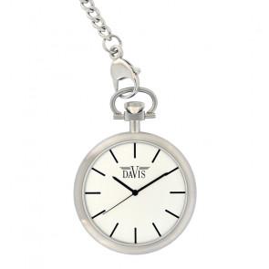 Reloj de bolsillo para señores Davis 1663