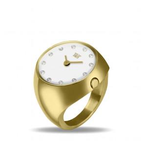 Reloj anillo Davis 2016 - Tamaño S
