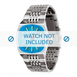 Correa de reloj Diesel DZ-1059