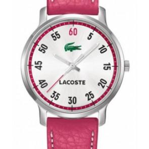 Correa de reloj Lacoste 2000567 / LC-41-3-14-2199 Cuero Osa 20mm