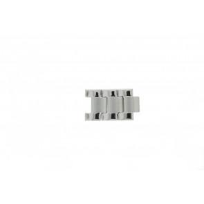 Fossil ES3202 Enlaces Acero 18mm (3 piezas)