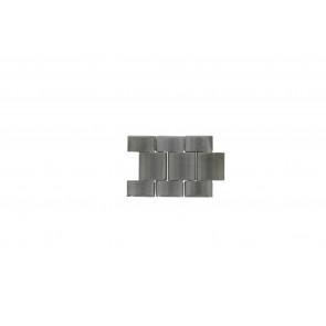 Fossil FS4662 Enlaces Acero 22mm (3 piezas)