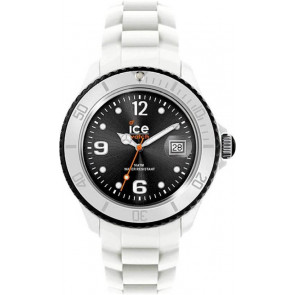 Correa de reloj Ice Watch SI.WK.S.S.11 Silicona Blanco 16mm