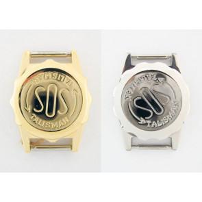 SOS pulsera talismán brazalete (SOSHO-12)