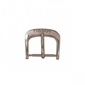 Hebilla para correa de reloj Tissot T640033318 19mm