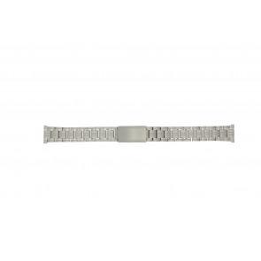 Correa de reloj Universal 32607 Titanio Titanio 16mm